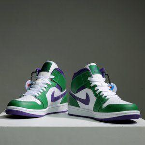 Nike Jordan Hulk